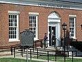 Blackstone Historical Marker - panoramio.jpg