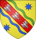 Coat of arms of Ville-Houdlémont