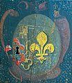 Blason de Mozac sur la châsse de saint Austremoine.jpg