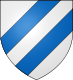 Coat of arms of Lux