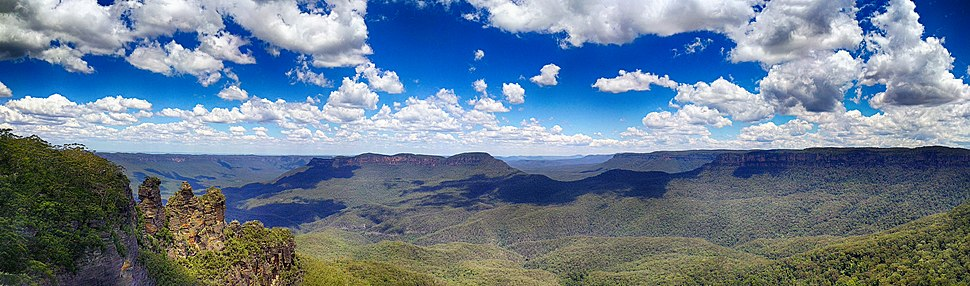 Blue Mountains Range (42467940411)