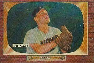 Bob Nieman - Image: Bob Nieman