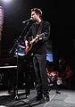 Bobby Bazini at Music & Movies CFC Gala & Auction Fundraiser 2014.jpg