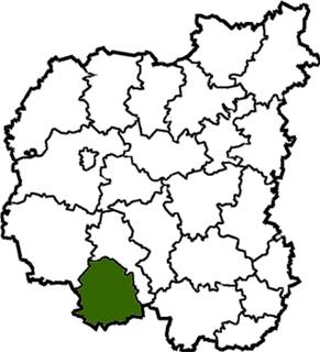 Bobrovytsia Raion Former subdivision of Chernihiv Oblast, Ukraine
