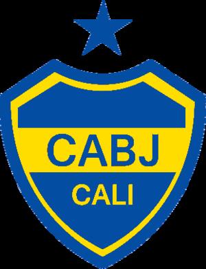 Boca Juniors de Cali - Image: Boca Junior de Cali
