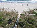 Boca Raton Beach View Walkway.JPG