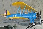 Boeing-Stearman PT-17 Kaydet '25' (CF-EQS) (25314813549).jpg