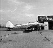 Boeing 247 N3977C