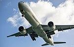 Boeing 777-300ER (Air France) (32790954055).jpg