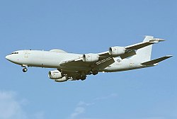 Boeing E-6B Mercury (707-300), USA - Navy AN2058896.jpg