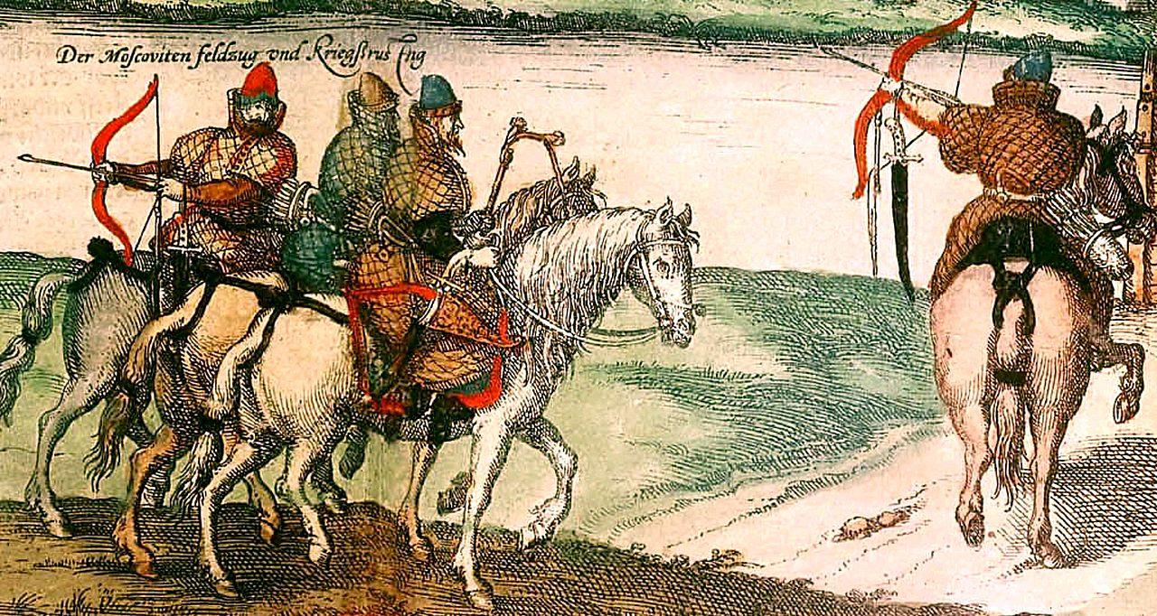Кто раб, а кто холоп: стали известны главные отличия русских от украинцев