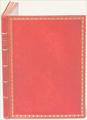 Bogbind af August Sandgren 1924 Aarstiderne af Johannes V Jensen.png
