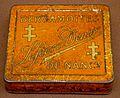 Boite bergamotes de Nancy Lefèvre-Denise 1919.JPG