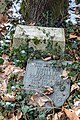 Bonn, Alter Friedhof, Grabstätte -Wittich- -- 2018 -- 0840.jpg