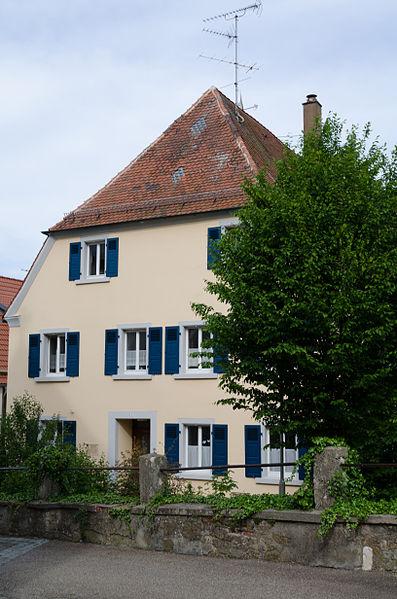 File:Bopfingen, Evangelisches Stadtpfarrhaus-002.jpg