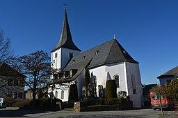 Bornich, protestantske tsjerke
