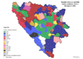 Bosnia and Herzegovina, mayoral elections, 2004-lat.png