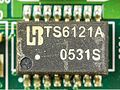Bothhand TS6121A on mainboard of Surf@home II-7779.jpg