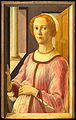 Botticelli, Sandro - Portrait of a Lady known as Smeralda Bandinelli - Google Art Project.jpg