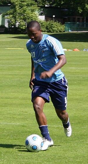 Boyd Mwila