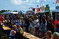 Bråvalla Festival Mat.JPG