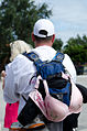Bra on his Back Pack (6298334199).jpg