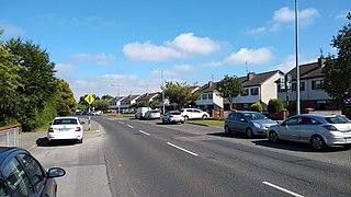 Brackenstown, Swords Neighbourhood of Swords in Ireland
