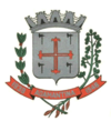 Coat of arms of Adamantina