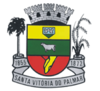 Official seal of City of Santa Vitória do Palmar