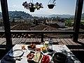 Breakfast in Berat, Albania - Albanian cuisine.jpg