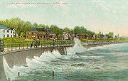 Breakwater & Boulevard, Lynn, MA