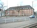 Bremen Police Central station 1.JPG