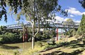 Bremer River Rail Bridge, Ipswich, Queensland 01.jpg