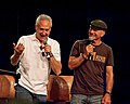 Brent Spiner and Patrick Stewart.jpg