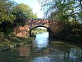 Bridge 41, Grand Union Canal - geograph.org.uk - 1100329.jpg