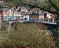 Bridge and town, Ironbridge - geograph.org.uk - 1086094.jpg