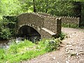 Bridge over the River Heddon - geograph.org.uk - 1603965.jpg