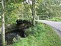 Bridge to Glenrath - geograph.org.uk - 1005212.jpg