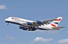 british airways management structure 2016