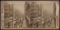 Broadway from Metropolitan Hotel, N. Y., U. S. A., by Underwood & Underwood.png