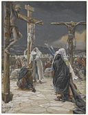 Brooklyn Museum - The Death of Jesus (La mort de Jésus) - James Tissot.jpg