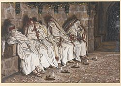 James Tissot: The Wise Virgins