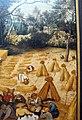 Bruegel il vecchio, mietitura, 1565, 05.JPG