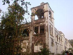 BN Palace