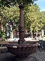 Brunnen am Freiburger Schwabentorring.jpg