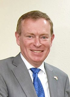Bruno Bruins Dutch politician