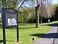 Brunswick Park - geograph.org.uk - 1265769.jpg