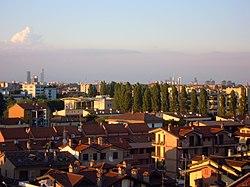 Buccinasco milano skyline.jpg