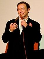 Schauspieler Bud Cort