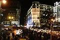 Budapest, Vörösmarty tér (2009 karácsonyi vásár) - panoramio (2)-crop.jpg